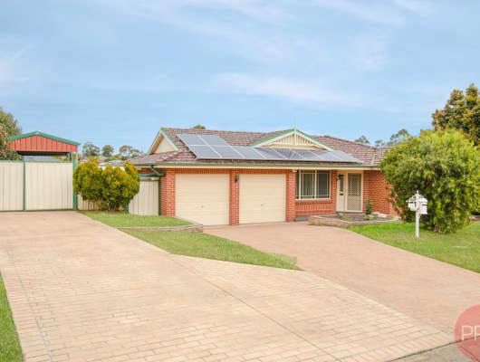 53 Kilkenny Circuit, Ashtonfield, NSW, 2323