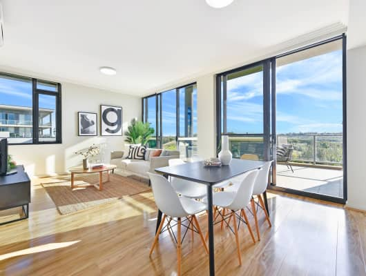 802/47 Hill Rd, Wentworth Point, NSW, 2127