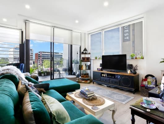 501/81A Lord Sheffield Circuit, Penrith, NSW, 2750