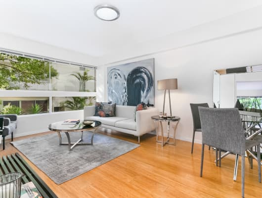 8/8 MacLeay St, Potts Point, NSW, 2011