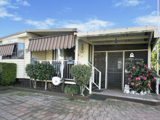 123/91-95 Mackellar Street, Emu Plains, NSW, 2750
