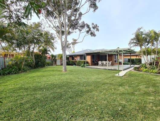4 Ell Cl, Forster, NSW, 2428