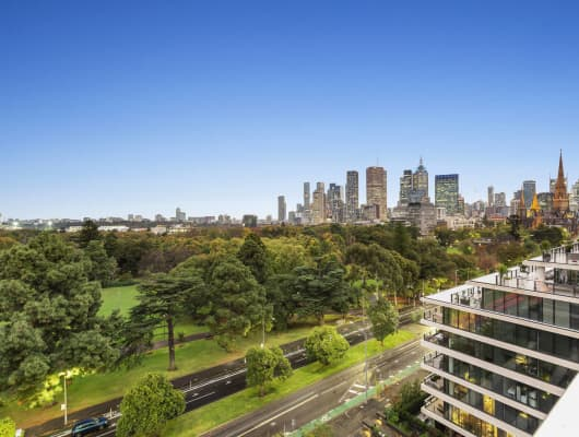 911/280 Albert Street, East Melbourne, VIC, 3002