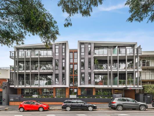 102/22-24 Courtney Street, North Melbourne, VIC, 3051