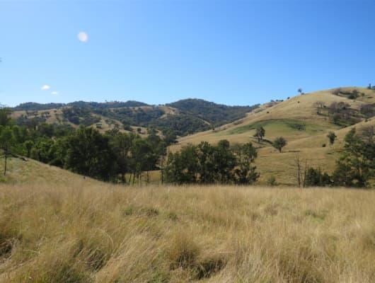 """Siandra"" Danglemah Road, Limbri, NSW, 2352"