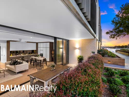 3G/106 Elliott Street, Balmain, NSW, 2041
