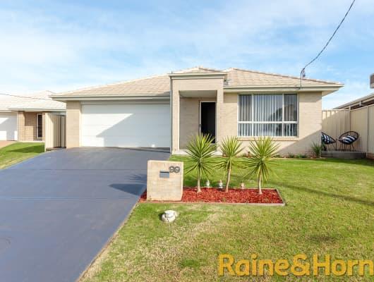 99 Linda Drive, Dubbo, NSW, 2830