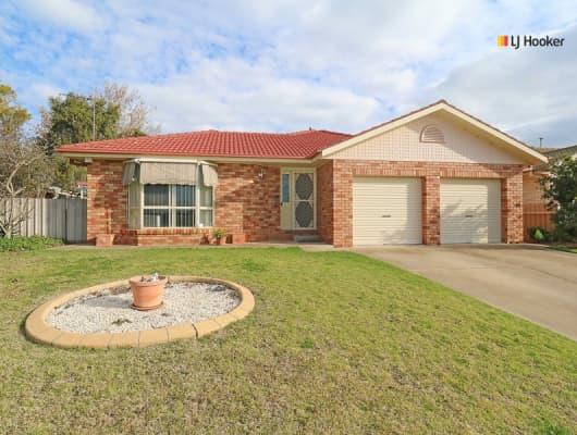 27 Nunkeri St, Glenfield Park, NSW, 2650