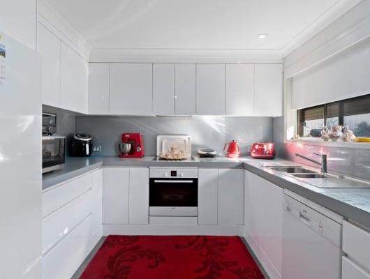 Holmes Avenue, Toukley, NSW, 2263