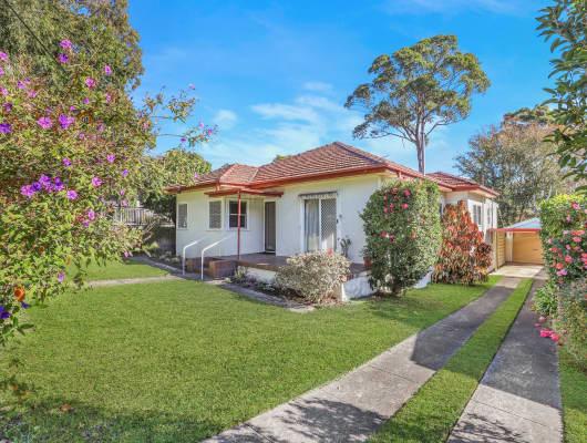5 Hornby Avenue, Sutherland, NSW, 2232