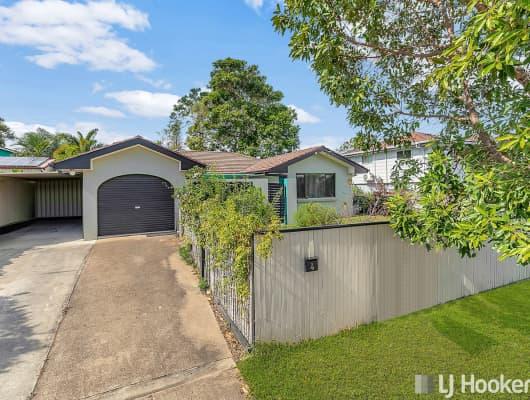4 Oxford Street, Alexandra Hills, QLD, 4161