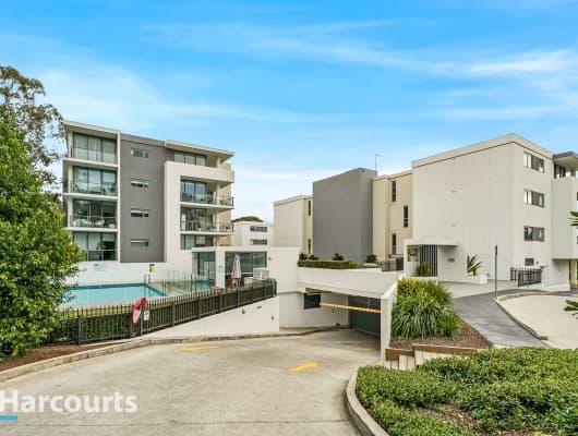 304/1 Lucinda Avenue, Kellyville, NSW, 2155