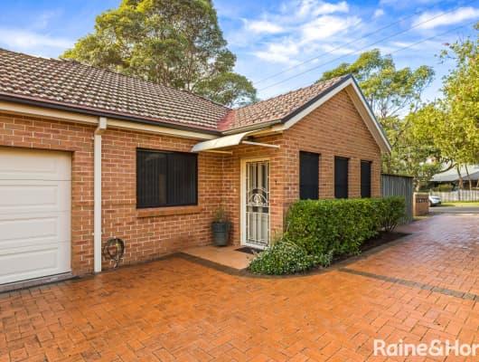 1/5A Clanalpine Street, Eastwood, NSW, 2122