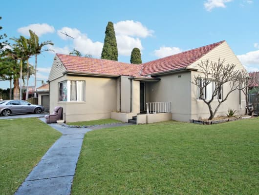 60 Lakemba Street, Belmore, NSW, 2192