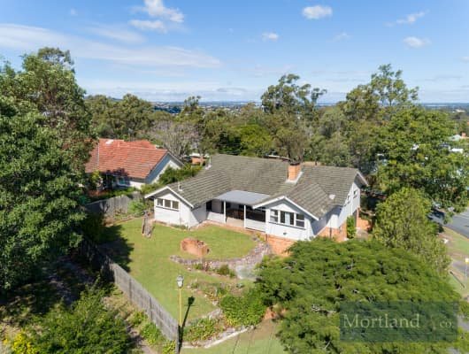 56 Eighth Ave, St Lucia, QLD, 4067