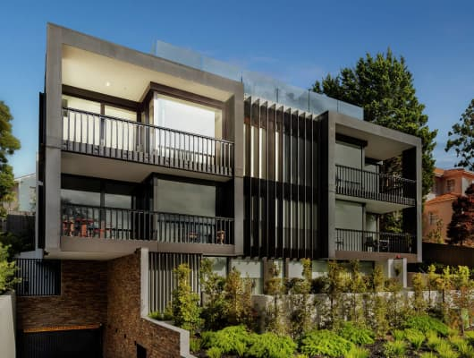 Apartment 4/33 Stawell Street, Kew, VIC, 3101