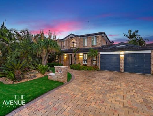 6 Grandview Court, Bella Vista, NSW, 2153