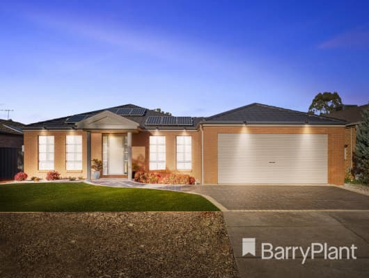 2 Maculata Place, Wyndham Vale, VIC, 3024