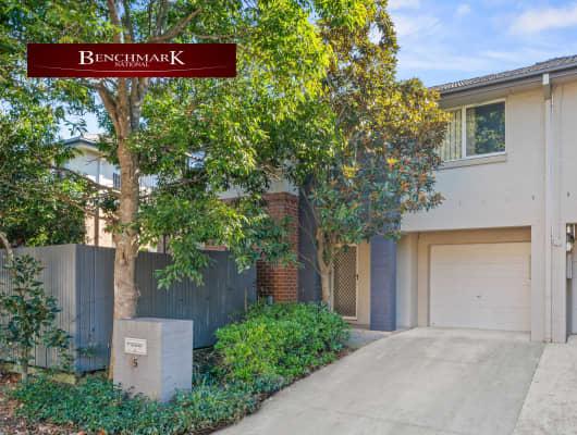 5 Margate Ave, Holsworthy, NSW, 2173