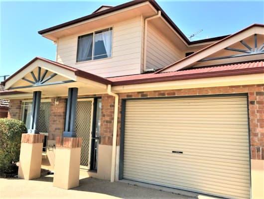 2/8 Drayton Terrace, Wynnum, QLD, 4178
