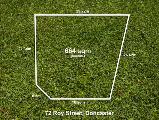 72 Roy St, Donvale, VIC, 3111