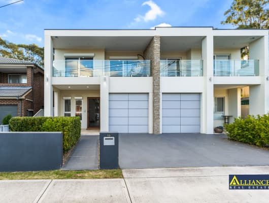 19 Wall Ave, Panania, NSW, 2213