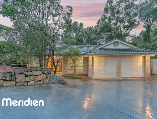 28 Patriot Pl, Rouse Hill, NSW, 2155