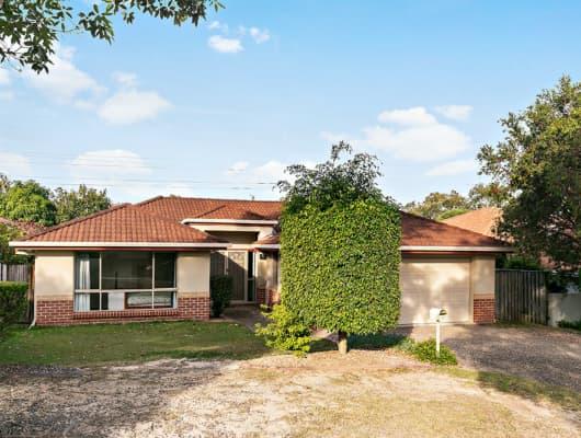 3 Peachwood Court, Robina, QLD, 4226