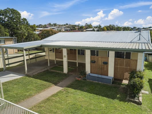 112 Cootharaba Road, Gympie, QLD, 4570