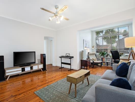 3/15 Wellington St, Bondi, NSW, 2026