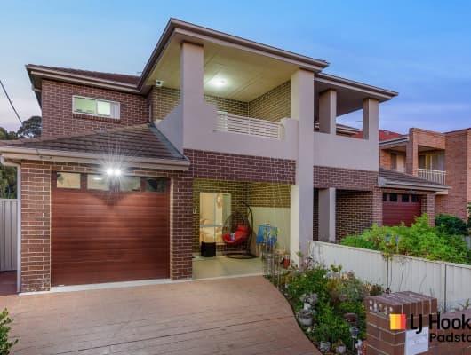 1 Jamieson Street, Revesby, NSW, 2212