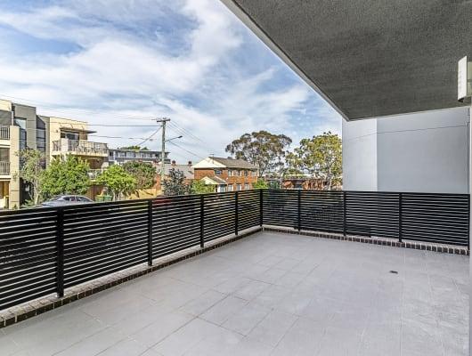 205/9 Edwin Street, Mortlake, NSW, 2137