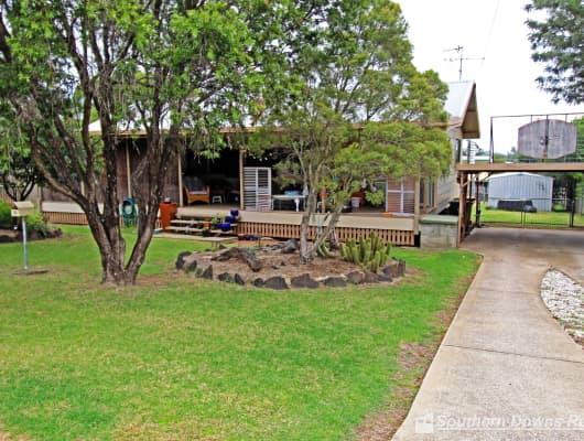 35 Evans Cres, Warwick, QLD, 4370