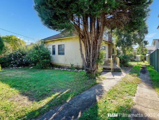 10 Patterson Street, Ermington, NSW, 2115