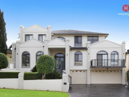 6 London Ct, Cecil Hills, NSW, 2171