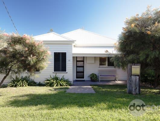 41 Woods Street, Redhead, NSW, 2290