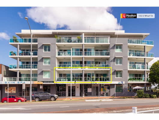 102/2 Wharf Street, Forster, NSW, 2428