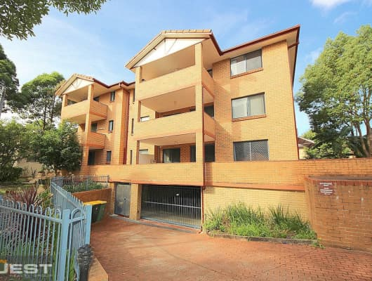 10/47 Cairds Ave, Bankstown, NSW, 2200