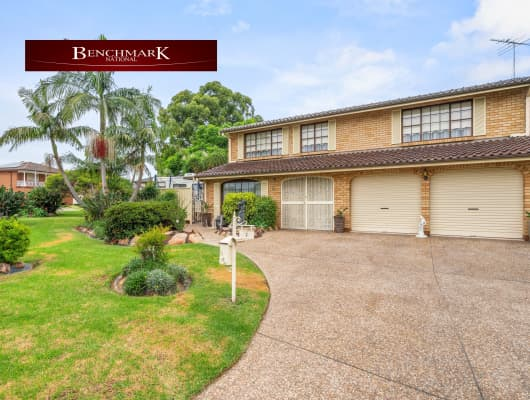 2 Cosford Close, Chipping Norton, NSW, 2170