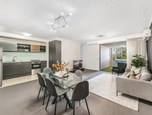 727/1000 Ann St, Fortitude Valley, QLD, 4006