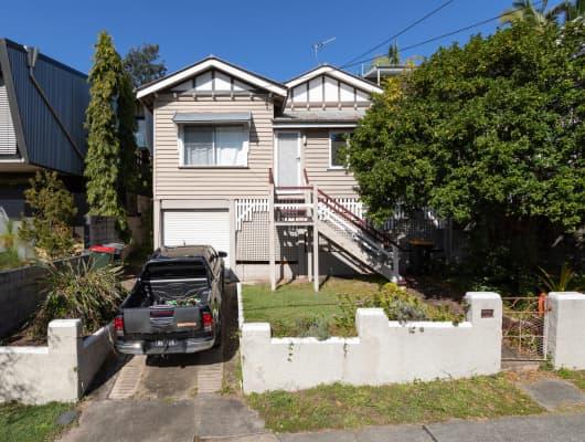 245 KENT STREET, Teneriffe, QLD, 4005
