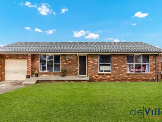 36 Ploughman Cres, Werrington Downs, NSW, 2747
