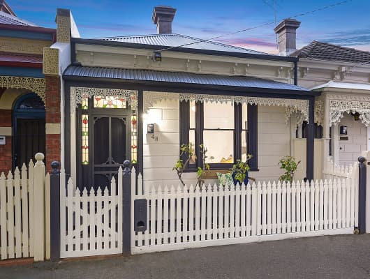 48 Wright St, Middle Park, VIC, 3206