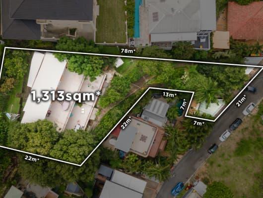 15 Arran Ave, Hamilton, QLD, 4007