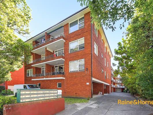 16/11 Everton Road, Strathfield, NSW, 2135