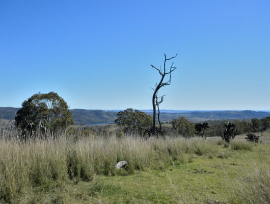 0 King Road, Wildash, QLD, 4370