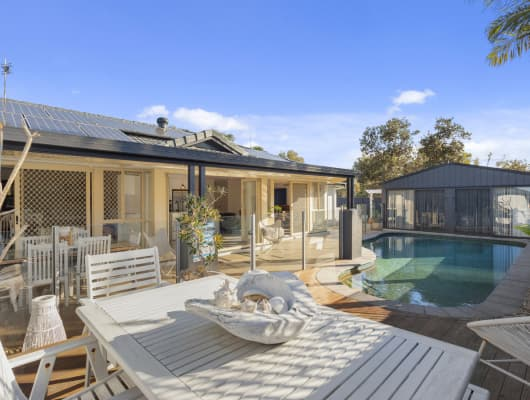 90 Cassowary Drive, Burleigh Waters, QLD, 4220