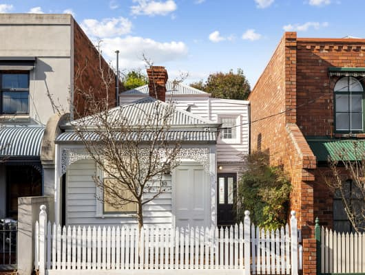 30 Eastham St, Fitzroy North, VIC, 3068