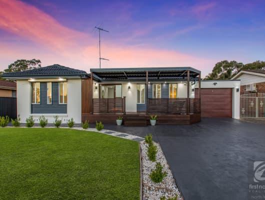 41 Fuchsia Crescent, Quakers Hill, NSW, 2763