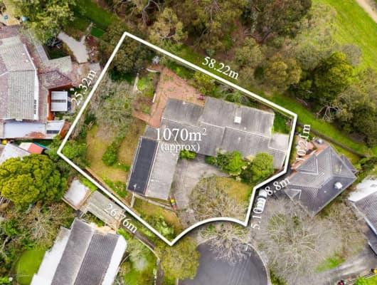 5 Warren Ct, Mount Waverley, VIC, 3149